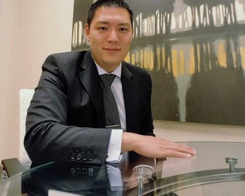 David Chou, Healthcare CIO