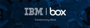 IBM BOx
