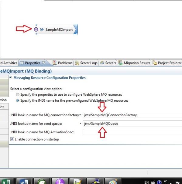 MQ Integration in IID - WebSphere Process Server v8 5 - Perficient Blogs