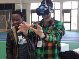 Perficient Co-Sponsors 36-Hour Hackathon at Carleton College