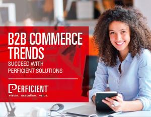 B2B Commerce Agnostic Guide