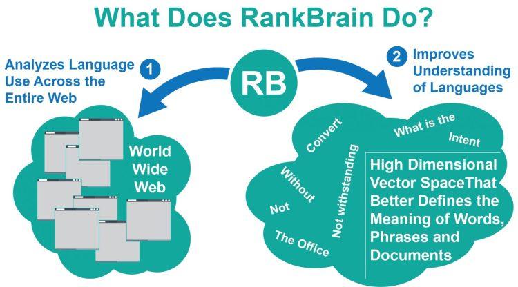Rankbrain Language Analysis