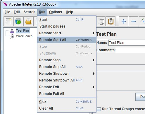 How to Perform Distribution testing in JMeter - Perficient Blogs