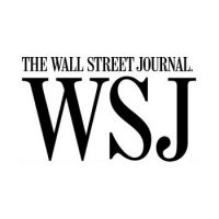 As featured in The Wall Street Journal