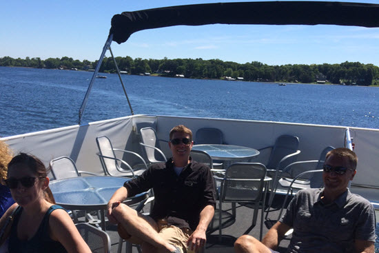 minneapolis-boat-cruise-colleagues-on-boat