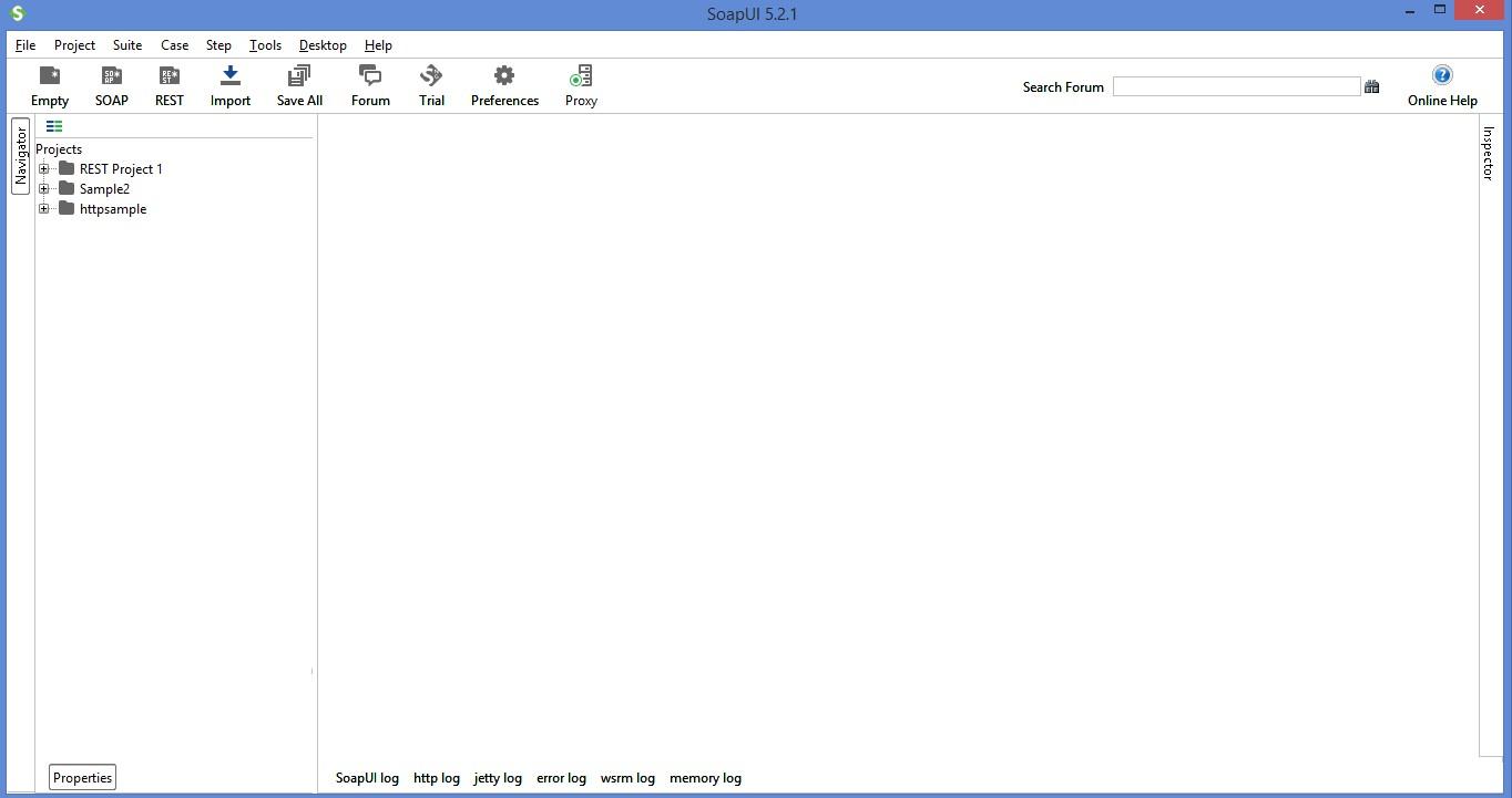 Web Services Communication Using Informatica - Perficient Blogs