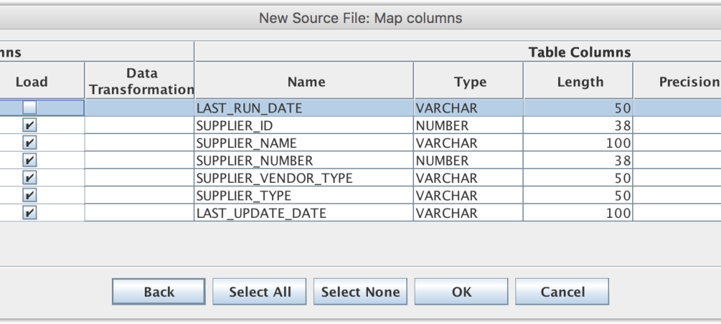 How to Extract ERP Cloud Data Using BI Publisher Report