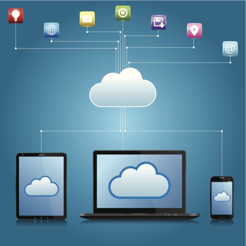 6 Reasons to Move to the Cloud