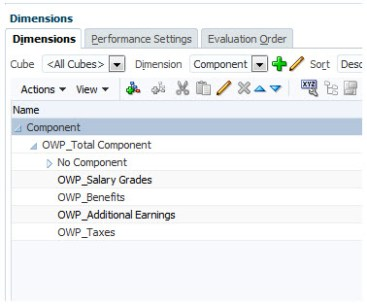 EPBCS: How to Create and Configure Workforce Planning