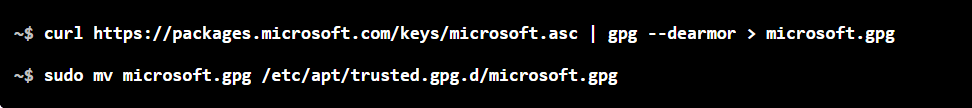 .NET Core Cross Platform - Windows vs Linux
