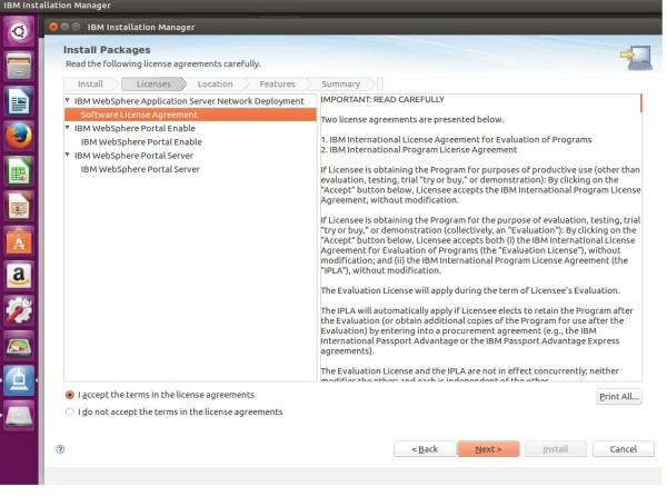 How To Install Ibm Websphere Portal 9 On Ubuntu