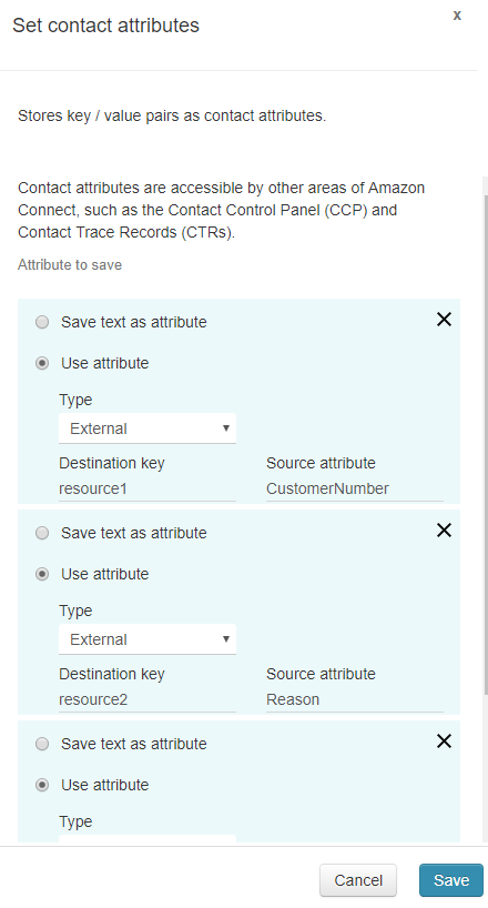3 steps on creating Premium caller contact flow with Amazon Connect