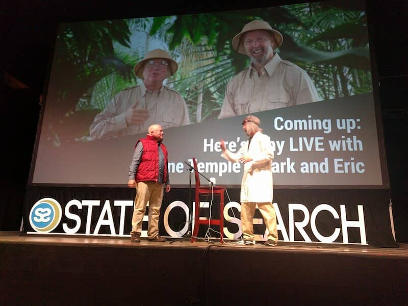 Here's Why Live at State of Search Dallas 2017