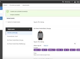 Watson Content Hub