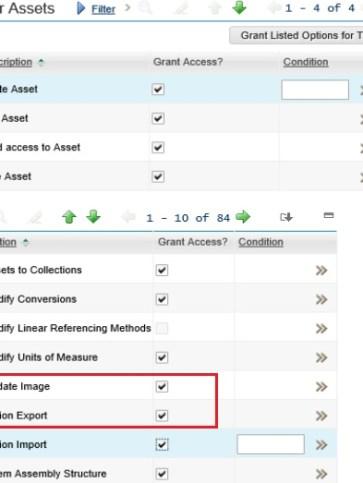 Maximo Application Data Import Export - Data Loading