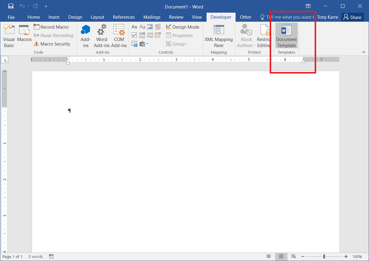 How Microsoft Word Protected View Stops Information Leaks
