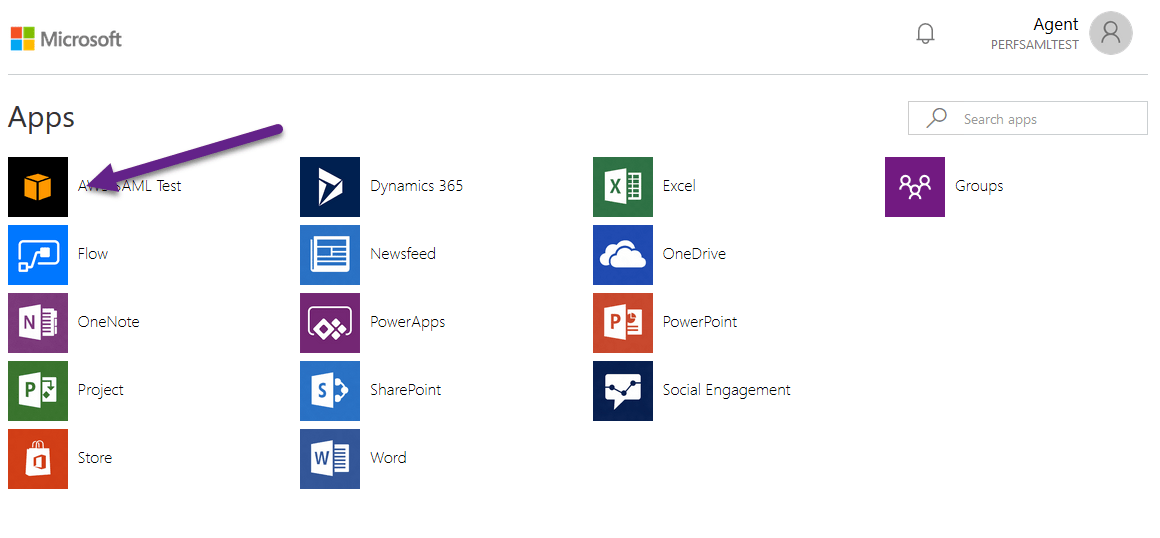 Single Sign-On With Amazon Connect And Azure Active