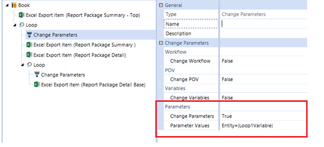 Creating Dynamic Report Packages by Entity with OneStream