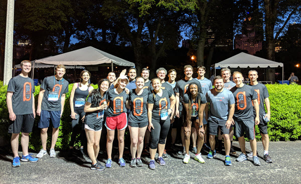 Perficient Chicago J.P. Morgan Corporate Challenge