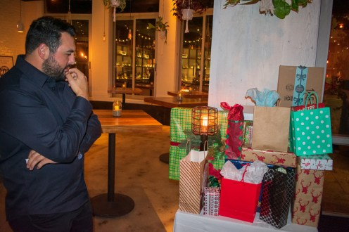 Perficient SoCal Holiday Event 2019