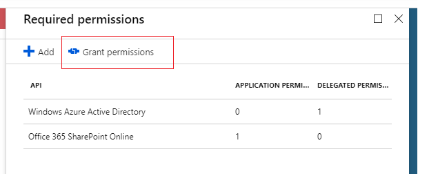 SharePoint Online Timer Jobs with Azure functions Using PnP