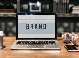develop your salesforce brand