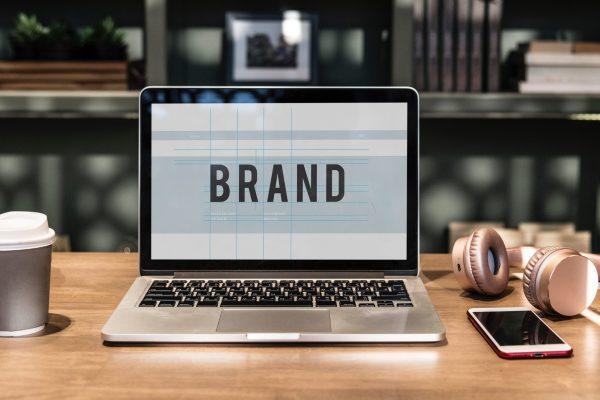 develop your salesforce brand