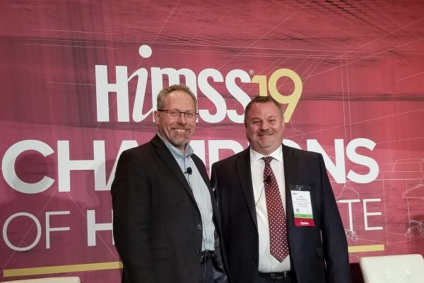 HIMSS 2019 Northwell Presentation