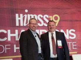 HIMSS 2019 Northwell Presentation