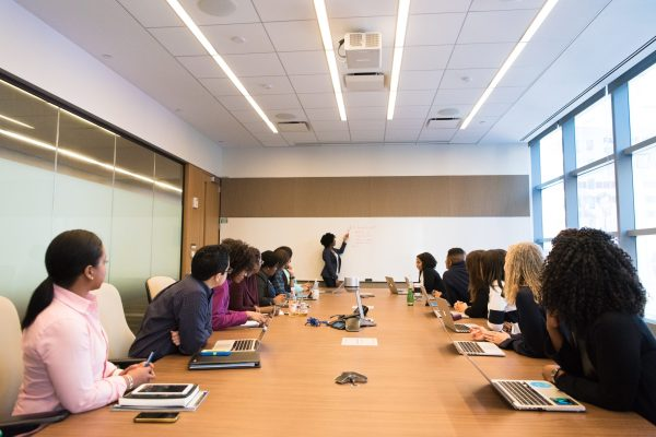 Boardroom Conference Conference Room 1181396