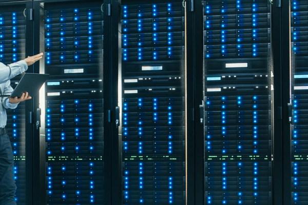 OAC cloud data