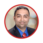 Arvind Murali, Director and Chief Strategist