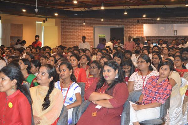 Chennai Perficient 7