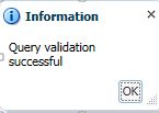 FDMEE Query Success