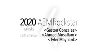 AEM Rockstar session