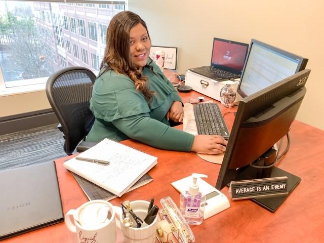 Tanya Perficient Best Tech Jobs For Women
