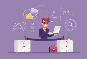 3.flexible Work Time