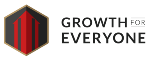 Growth For Everyone Logo