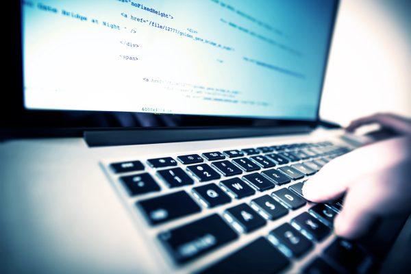 Laptop Computer Works