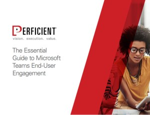 Microsoft - The Essential Guide to Microsoft Teams End-User Engagement