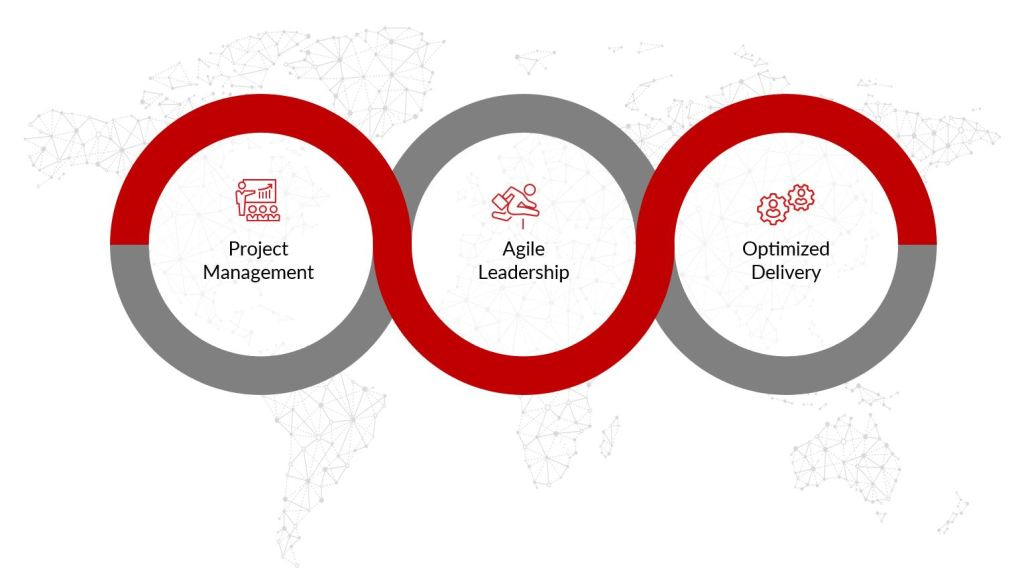 Project Management Agile Leadership Optimized Delivery