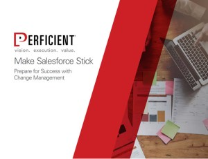 Salesforce - Make Salesforce Stick