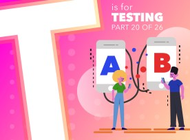 T Is For Testing