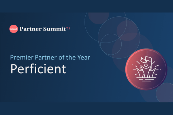 Talend Us Partner Of The Year