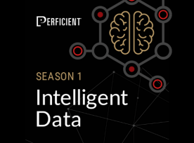 Intelligent Data Episode1: Financial services trends