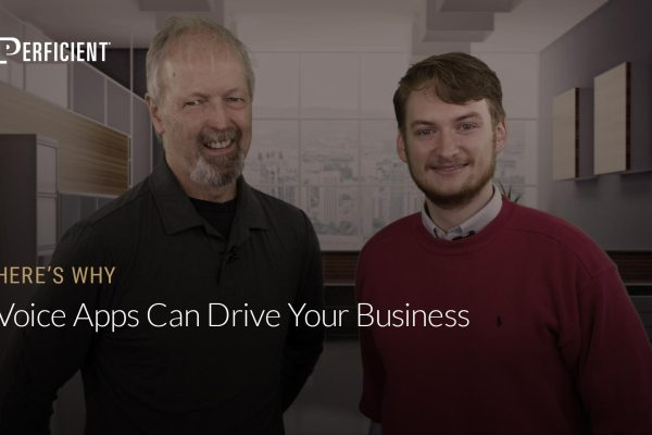 Eric Enge and Tristan Smith on Why Voice Apps Can Drive Your Business
