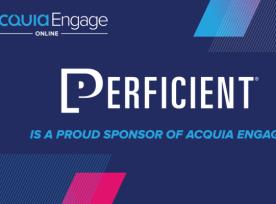 Acquia Engage Sponsor
