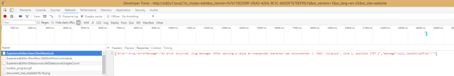 developer debugger tools