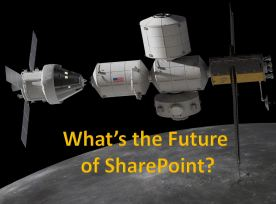 Future Of SharePoint
