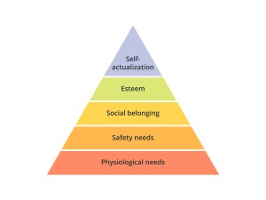 Build a Superior team by understanding Maslow's Hierarchy Of Needs